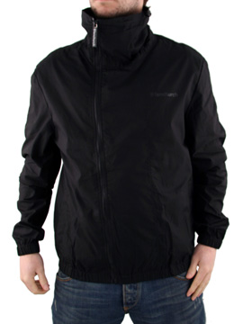 buy Black Fenchurch Waterproof Jacket now