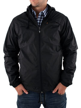 buy Farah Vintage Black Darcy Jacket now