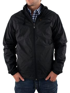 buy Farah Vintage Black Darcy Jacket now