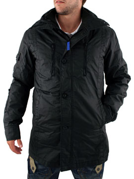 buy Peter Werth Black 2 in 1 Jacket now